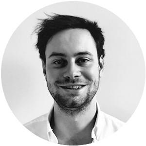 Stefaan Verheecke, project assistent bij PROMANYS
