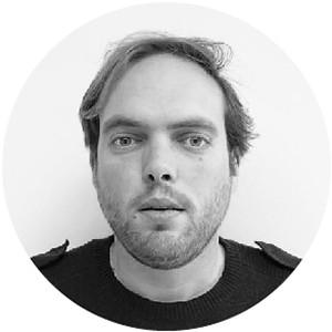 Xavier Nys, project assistent bij PROMANYS