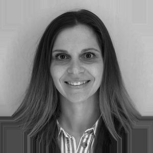 Julie De Donder, interior architect bij PROMANYS