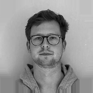 Mathieu Vandenberghe, project assistent bij PROMANYS